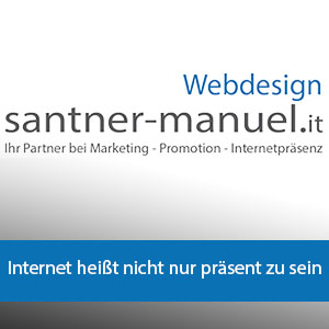 Logo Webdesign santner-manuel.it