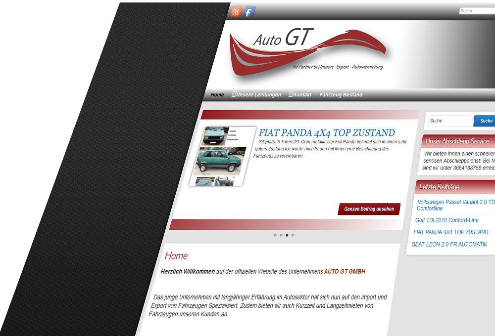Auto GT