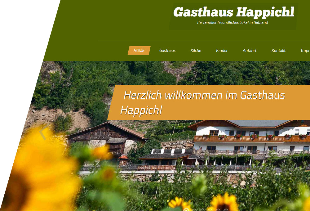 Restaurant Happichl